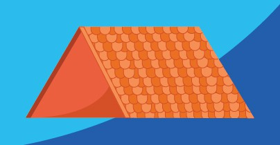 Prepare your home for summer by inspecting your roof.